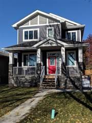 Single Family for sale in 10548 66 AV NW, Edmonton, Alberta