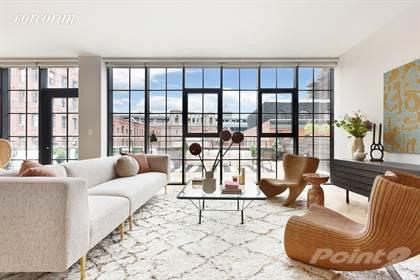Condo for sale in 51 Jay Street PHE, Brooklyn, NY, 11201