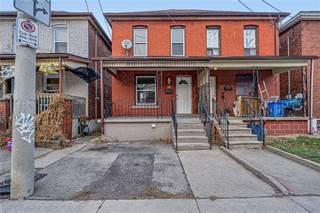 Single Family for sale in 735 CANNON Street E, Hamilton, Ontario, L8L2H1