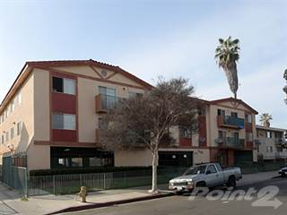 Apartment for rent in 1131 Elden Ave, Los Angeles, CA, 90006