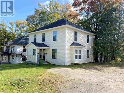 Multi-family Home for sale in 111 Dufferin Street, Bridgewater, Nova Scotia, B4V2G4