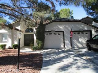Townhouse for sale in 4913 OCEAN SHORES Way, Las Vegas, NV, 89130