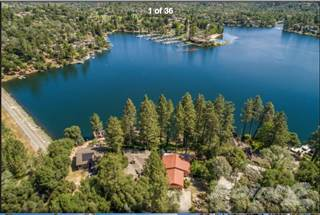 Residential Property for sale in 11162 S. LAKESHORE, .64A, Auburn, CA, 95602