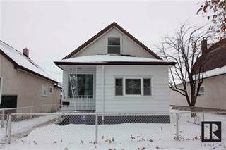 Single Family for sale in 438 Airlies ST, Winnipeg, Manitoba