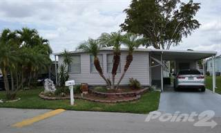 Residential Property for sale in 6539 Brandywine Drive, South, Margate, FL, 33063