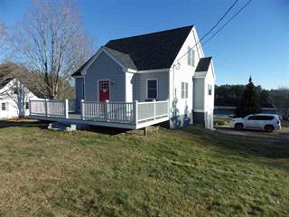 Single Family for sale in 71 Bay Street, Wolfeboro, NH, 03894