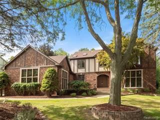 Single Family for sale in 2932 RIVER TRAIL Drive, Rochester Hills, MI, 48309