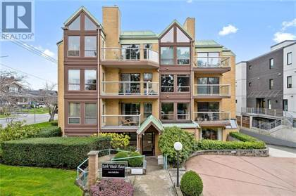Single Family for sale in 1000 Park Blvd 203, Victoria, British Columbia, V8V2T4