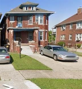 Apartment for rent in 3473 Fairview Street, Detroit, MI, 48214