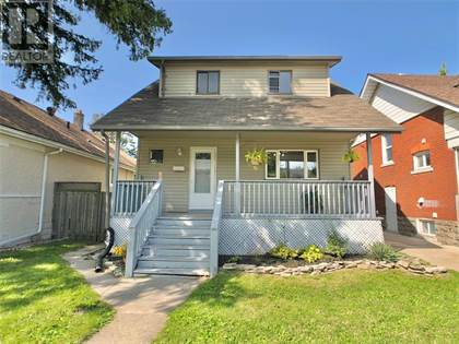 Single Family for sale in 1232 GILES East, Windsor, Ontario, N9A4G6