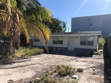 Residential Property for sale in No address available, Miami, FL, 33172