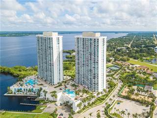 Condo for sale in 3000 Oasis Grand BLVD 502, Fort Myers, FL, 33916