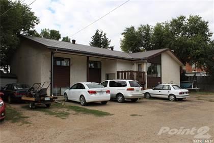 Multifamily for sale in 333 Redcoat DRIVE, Eastend, Saskatchewan, S0N 0T0