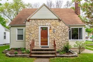Single Family for sale in 1639 Ferry Street, Niles, MI, 49120