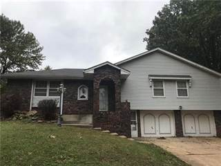 Single Family for sale in 1009 SW 16th Street, Blue Springs, MO, 64015