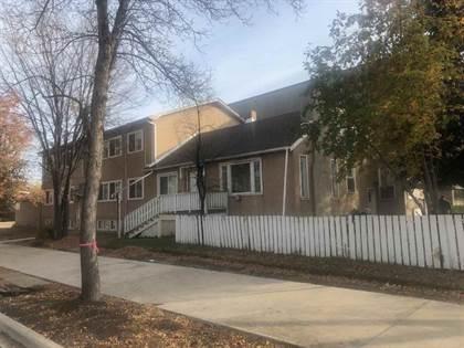 Multi-family Home for sale in 10651 108 AV NW, Edmonton, Alberta, T5H1B2