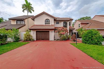Residential for sale in 12744 SW 61st Ter, Miami, FL, 33183