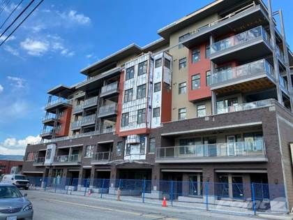 Residential Property for sale in 201-110 ELLIS STREET, Penticton, British Columbia, V2A 4L5