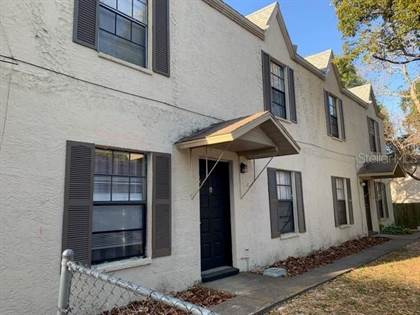 Multifamily for sale in 8804 N ORANGEVIEW AVENUE, Tampa, FL, 33617