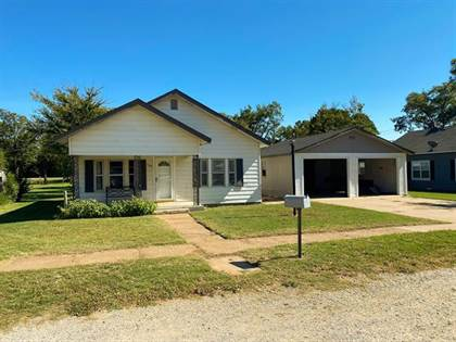 Residential Property for sale in 508 N Tackitt, Seymour, TX, 76380