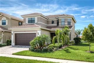Single Family for sale in 11721 Meadowrun CIR, Fort Myers, FL, 33913