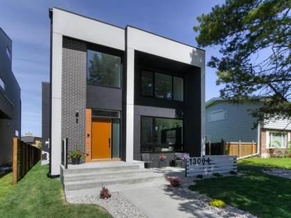 Single Family for sale in 13004 66 AV NW, Edmonton, Alberta, T6H1Y2