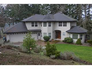 Single Family for sale in 4033 BAILEY VIEW DR, Eugene, OR, 97405