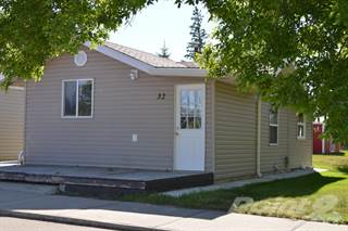 Residential Property for rent in 32 Centre Street, Arrowwood, Alberta, T0L 0B0