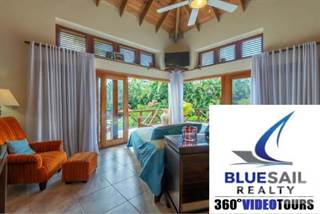 Residential Property for sale in Luxury At Its Finest! 4 Bedroom + Guest House. This Is A Must See! Contact Us Today! Cabarete, Cabarete, Puerto Plata