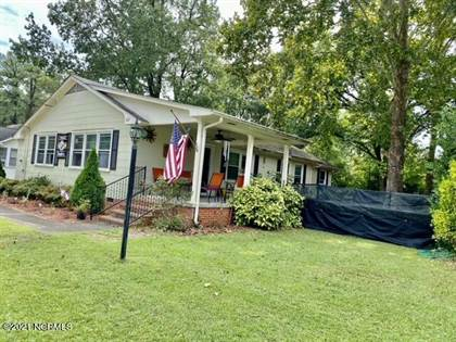 Residential Property for sale in 307 E 12th Street, Washington, NC, 27889