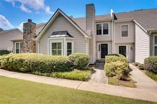 Townhouse for sale in 1210 Defoor Court NW, Atlanta, GA, 30318