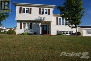 Single Family for sale in 1 Snow Street, Corner Brook, Newfoundland and Labrador