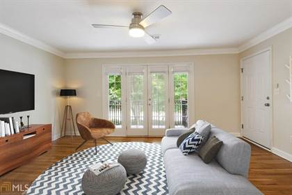 Residential Property for sale in 869 Briarcliff A4, Atlanta, GA, 30306