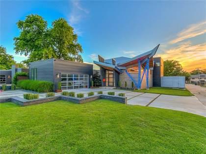 Residential Property for sale in 4711 N Blackwelder Avenue, Oklahoma City, OK, 73118