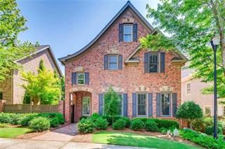 Single Family for sale in 645 Society Street, Alpharetta, GA, 30022