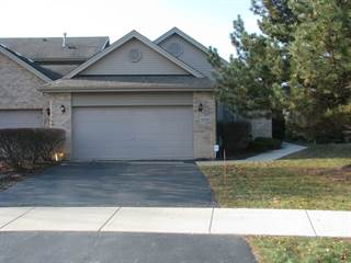 Townhouse for sale in 14130 Sterling Drive, Orland Park, IL, 60467