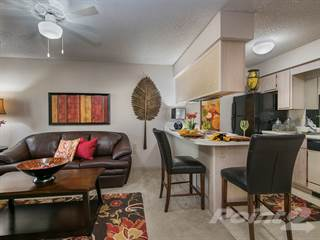 Apartment for rent in The Greens at Broken Arrow - Classic/Classic Deluxe Phase I, Tulsa, OK, 74012