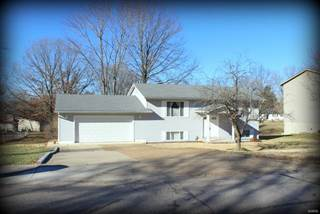 Single Family for sale in 18 El Rancho Drive, Cedar Hill, MO, 63016