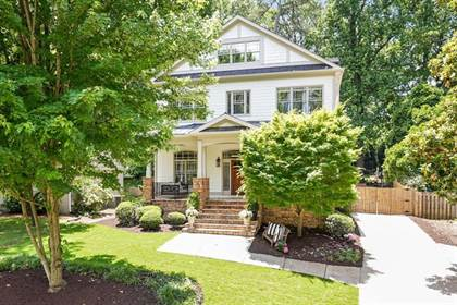 Residential Property for sale in 2606 Winding Lane NE, Brookhaven, GA, 30319