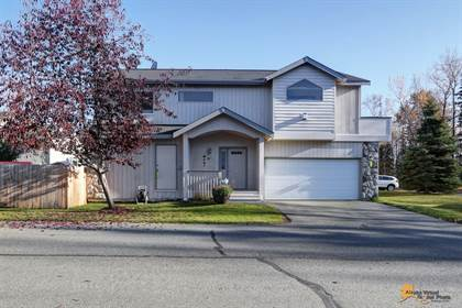 Residential Property for sale in 301 Breeze Court, Anchorage, AK, 99515