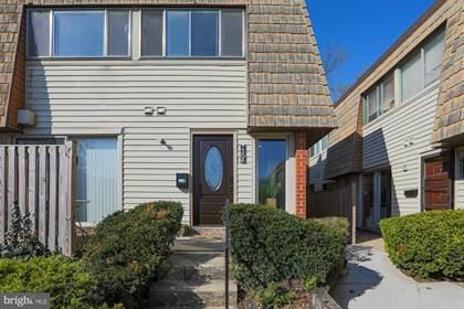 Condominium for sale in 7306 PARK VILLAGE CT, Baltimore City, MD, 21208