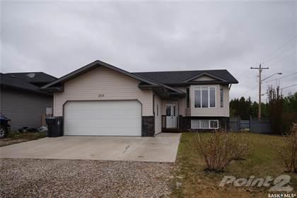 Residential Property for sale in 201 Cedar PLACE, Waldheim, Saskatchewan, S0K 4R0