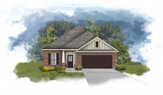 Single Family for sale in 9870 Dunleith Loop, Daphne, AL, 36532