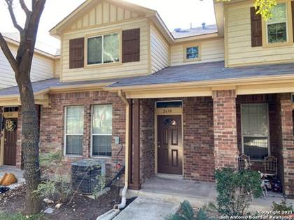 Residential Property for sale in 2630 GRAYSON WAY, San Antonio, TX, 78232