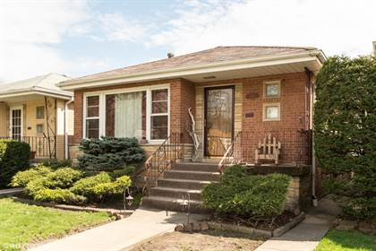 Residential Property for sale in 2445 West 115TH Street, Chicago, IL, 60655