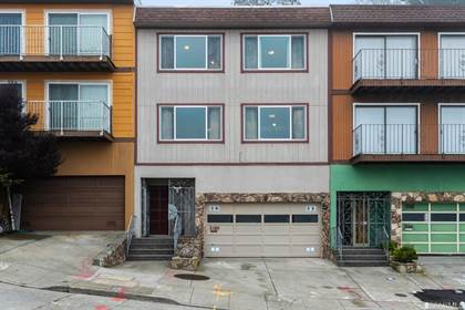 Residential for sale in 2160 Funston Avenue, San Francisco, CA, 94116