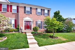 Townhouse for sale in 1325 KELSEY COURT, Bel Air South, MD, 21015