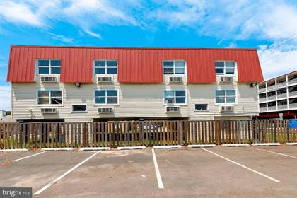 Multifamily for sale in 209 ROBIN DR #9, 10, 11, 12, Ocean City, MD, 21842