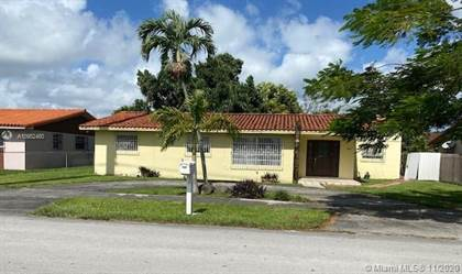 Residential Property for sale in 8937 SW 12th St, Miami, FL, 33174