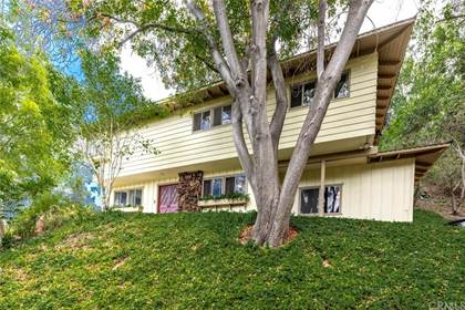 Residential Property for sale in 1745 Las Palomas Drive, La Habra Heights, CA, 90631